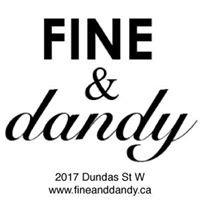 Fine & Dandy Gallery