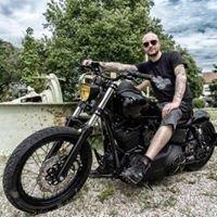 DD-Kustom / Harley Engineering