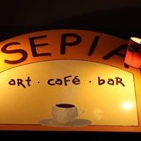 Sepia Art Cafe