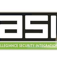 Allegiance Security Integration