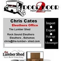Door2Door Import/Export Eleuthera