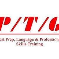 P/T/G - Test Prep & English Language Training