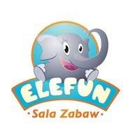 Elefun Sala Zabaw