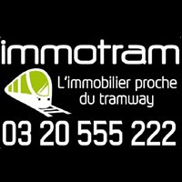 Immotram, L'immobilier proche du tramway