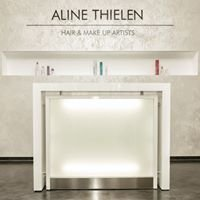 Hair and Make up Artists Aline Thielen