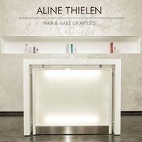 Hair and Make up Artists Aline Thielen