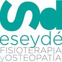 Eseydé - Fisioterapia y Osteopatía
