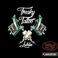 Freaky Tattoo Lublin Studio Tatuażu i Piercingu