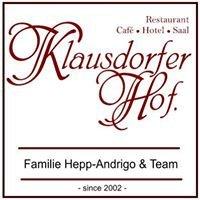 Klausdorfer Hof - Hotel & Restaurant