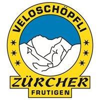 Veloschöpfli Zürcher