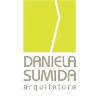Daniela Sumida Arquitetura . Design