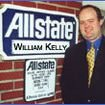 Allstate Insurance Agent: William H. Kelly