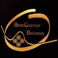 Bio Berggasthof Bachrain