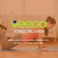 Veego - Fitness Delivered