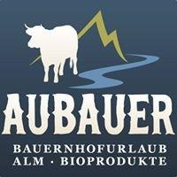 Biobauernhof AUBAUER