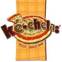Ke-chelas