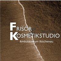 Frisör & Kosmetikstudio / Ambulatorium f. physikalische Therapie