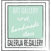 Galerija re:gallery