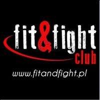 Fit&Fight Club