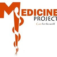 Medicine Project