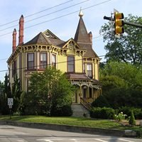 Smithfield Historic District