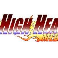 High Heat Media, LLC