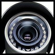 Dallas CCTV Security Cameras