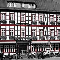 Hotel Weißer Hirsch Wernigerode
