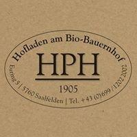 HPH anno 1905, Hofladen am Biobauernhof