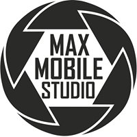 Max Mobile Studio - Commercial Photography / Graphic Design