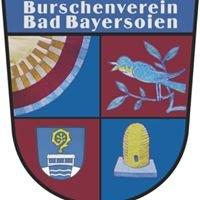 Burschenverein Bad Bayersoien e. V.