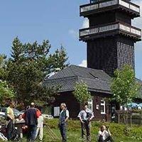 Tourismusbüro Lichtetal am Rennsteig