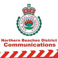 NSW Rural Fire Service Northern Beaches District Communications Brigade