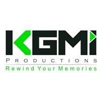 KGMI productions