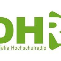 Ostfalia Hochschulradio