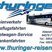 Thuringer Reisen