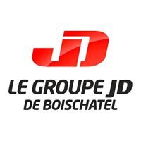 Le Groupe JD