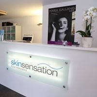 Kosmetikinstitut skinsensation