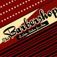 The Barbershop Joplin
