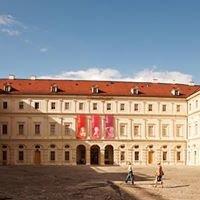 Stadtschloss Weimar mit Schlossmuseum
