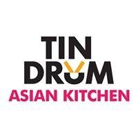 Tin Drum Asian Kitchen