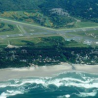 Newport Municipal Airport