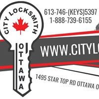 City Locksmith