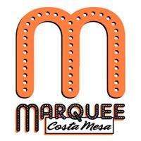 Marquee Costa Mesa