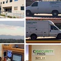Security Pros LLC