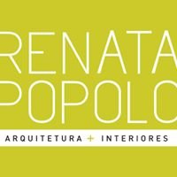 Renata Popolo - Arquitetura + Interiores