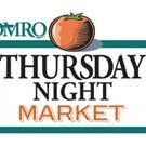 Omro Thursday Night Market
