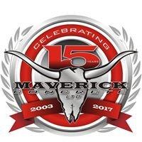 Maverick Concrete Ltd