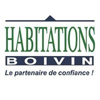 Habitations Boivin