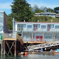 Anchor Pier Lodge